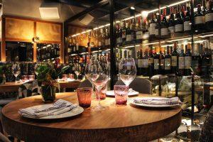 empresa distribuidora de vinos para restaurantes y tiendas