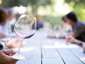 organización de eventos enológicos y catas de vino